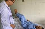 Phẫu thuật thay thân đốt sống thành công cho bệnh nhân ung thư di căn