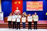 10 năm, huyện Cần Giuộc có 9 xã được công nhận đạt chuẩn nông thôn mới