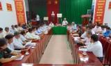 An Lục Long cơ bản hoàn thành 5/5 tiêu chí xã nông thôn mới nâng cao