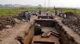 Hà Nội: Đề xuất phương án bảo tồn cụm di chỉ Vườn Chuối