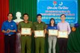 Bến Lức: Tọa đàm 'Xây dựng giá trị hình mẫu Thanh niên Việt Nam thời kỳ mới'
