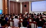 Bộ Thông tin và Truyền thông tập huấn thông tin đối ngoại giữa Việt Nam - Campuchia