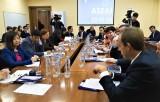 Việt Nam ủng hộ việc tăng cường quan hệ hợp tác Nga-ASEAN