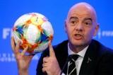 FIFA đầu tư 1 tỉ USD cho công tác phát triển bóng đá nữ