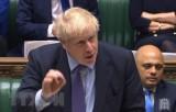 Brexit: Nghị sỹ Anh bất đồng trước nỗ lực của thủ tướng Johnson