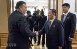 Triều Tiên cảnh báo về thời hạn chót nối lại đàm phán hạt nhân
