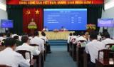 Kỳ họp thứ 16, HĐND tỉnh Long An khóa IX, thông qua 22 nghị quyết về KT-XH