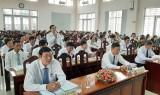 HĐND thành phố Tân An tổ chức phiên giải trình giữa 2 kỳ họp