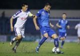 Đánh bại Quảng Nam, Hà Nội FC lần đầu tiên vô địch Cúp Quốc gia
