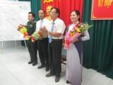 Tân Hưng: Ông Lê Thành Yên được bầu làm  Phó Chủ tịch UBND huyện