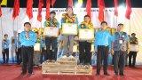 73 cán bộ, hội viên thanh niên được cấp chứng nhận huấn luyện viên cấp I Trung ương