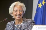 Cựu Tổng giám đốc IMF nhậm chức Chủ tịch ECB