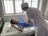 Cần Thơ: Cứu sống bệnh nhân bị xuất huyết tiêu hóa nguy kịch