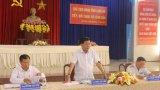 Chủ tịch UBND tỉnh Long An trực tiếp đối thoại và giải quyết kiến nghị của công dân