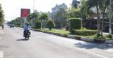 Thị trấn Tân Hưng: Giữ vững và nâng chất các tiêu chí đô thị loại V