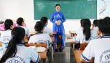 Bồi đắp tâm hồn cho học sinh từ những điều rất thực