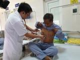 Việt Nam là mô hình điểm cho các nước có gánh nặng bệnh lao