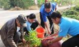 Vĩnh Hưng: Nhiều giải pháp đoàn kết, tập hợp thanh niên