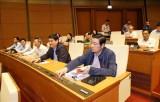 Quốc hội thông qua xây dựng Cảng hàng không quốc tế Long Thành