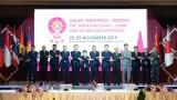 Các nước ASEAN đẩy mạnh hợp tác phòng chống tội phạm xuyên quốc gia