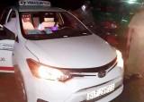Hai đối tượng cướp taxi tại Bến Lức lĩnh 16 năm tù