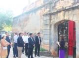 Nhà tù Sơn La - Trường học cách mạng