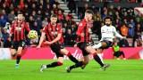 Vòng 16 Premier League: Liverpool bỏ xa Man City, Tottenham bứt phá
