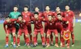 Huấn luyện viên đội bóng Long An dự đoán U22 Việt Nam vô địch
