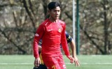 """""""Marcelo U22 Indonesia"""" tuyên bố đanh thép trước trận gặp U22 Việt Nam"""