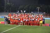 Vingroup thưởng tất cả VĐV Việt Nam giành huy chương tại SEA Games 30