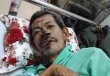 Tìm người thân bệnh nhân Nguyễn Văn Tèo - đang điều trị tại Bệnh viện Đa khoa Long An
