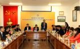 Đội tuyển nữ Việt Nam được thưởng tổng cộng 22 tỉ đồng