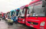 Ban hành Nghị định về kinh doanh vận tải bằng ôtô trước ngày 30/12