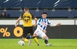 Đoàn Văn Hậu chính thức ra sân ở đội 1 của SC Heerenveen