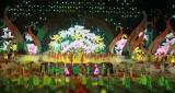 Khai mạc Festival hoa Đà Lạt lần thứ 8 năm 2019