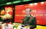 Bộ trưởng Tô Lâm: Triệt xóa bằng được các băng, nhóm tội phạm