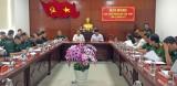 Hội nghị Ban Chấp hành Hội Cựu chiến binh tỉnh Long An lần thứ 9, khóa VI