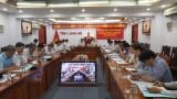 Bộ Nội vụ tổ chức hội nghị trực tuyến toàn quốc