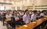 Long An có 70 thí sinh thi học sinh giỏi quốc gia THPT