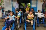 Tỉnh Long An sẽ hỗ trợ 5 tỉ đồng chăm sóc trẻ em có hoàn cảnh đặc biệt