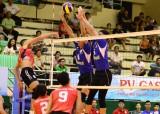 Sanest Khánh Hòa giành vé vào vòng chung kết