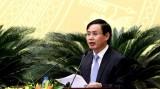 Bắt Chánh Văn phòng Thành ủy Hà Nội do liên quan đến vụ Nhật Cường