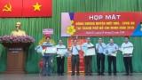 Nguyên Chủ tịch nước - Trương Tấn Sang dự Họp mặt đồng hương Đức Hòa tại TP.HCM