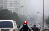 Hà Nội và các tỉnh Bắc Bộ trời rét, Trung Bộ có mưa rào