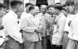 Tổng Bí thư Trường Chinh - Người đặt nền móng cho sự nghiệp đổi mới