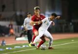 HLV Park Hang Seo thiệt quân ở trận mở màn VCK U23 châu Á 2020