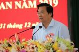 Công an tỉnh Long An xuất hiện nhiều gương tiêu biểu trong công tác, chiến đấu