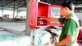 Cần Đước: Chủ động phòng, chống cháy, nổ dịp Tết Nguyên đán