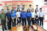 15 thí sinh xuất sắc tranh tài ở vòng chung kết cuộc thi trực tuyến tìm hiểu về Đảng Cộng sản Việt Nam