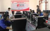 Ứng dụng công nghệ mới vào cuộc thi trực tuyến tìm hiểu Đảng Cộng sản Việt Nam